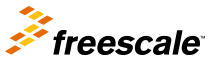 Logo - Freescale Semiconductor