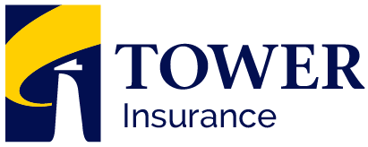Logo - Tower Insurance